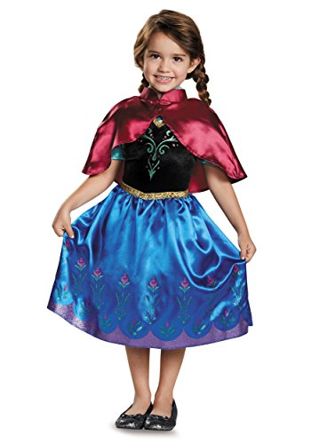 Best infant anna costume for 2021
