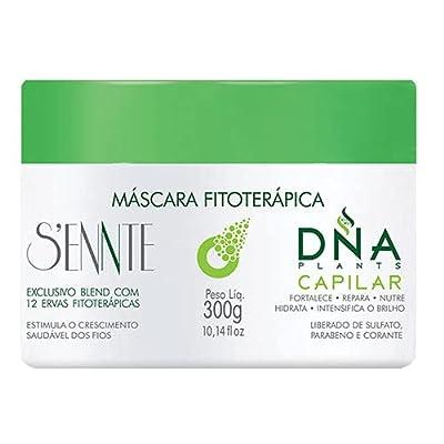 Mascarilla ADN Plants Fitoterapia