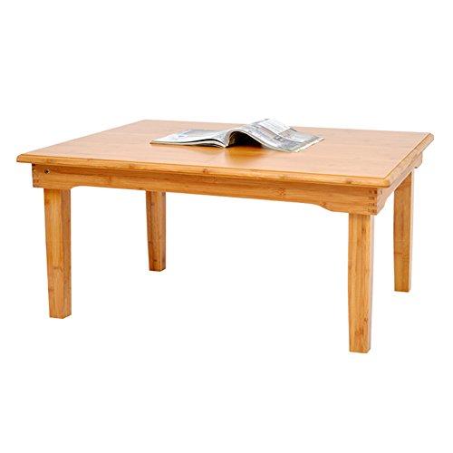 GYH zhuozi LJHA Table Pliante Accueil Table Pliante Table Multifonction Table à Manger Pliante Table à thé Table (Taille : 70 * 50 * 37CM)