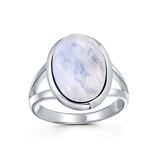 Big Sale Best Cheap Deals Bling Jewelry Twilight Style Bella's Moonstone Ring 925 Sterling Silver
