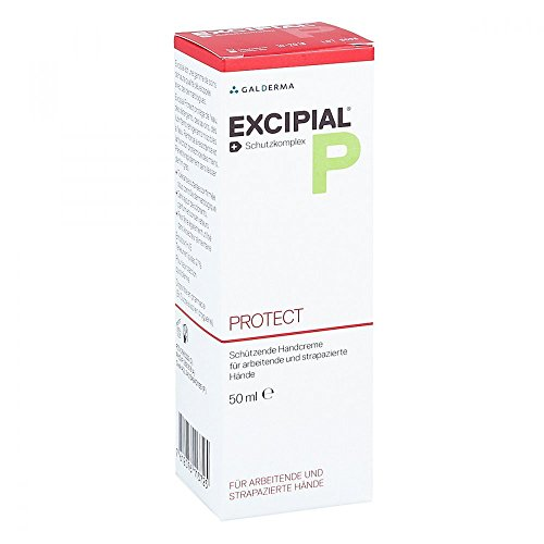 Excipial Protect Creme, 50 ml