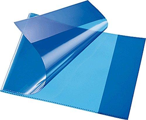 Bene 270800 Heftschoner quer A5, blau