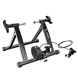 Indoor Bike Trainer Exercise Machine