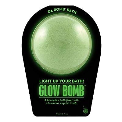 Da Bomb Glow Bath
