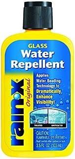 Rain-X Glass Treatment/Repellent (103 ml)