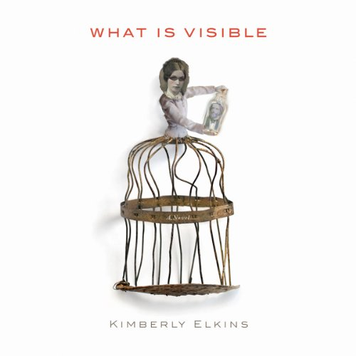 What Is Visible cover art