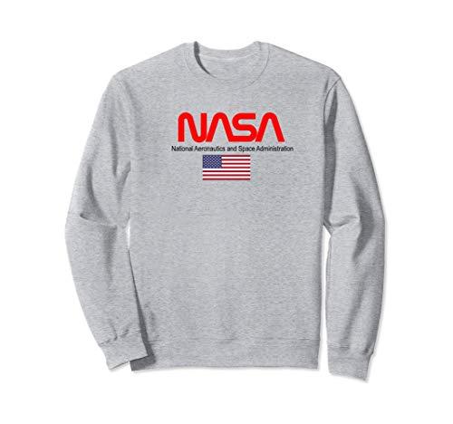 NASA Sudadera