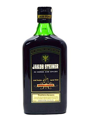 Jakob Steiner Herbal Liqueur