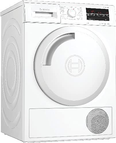 Bosch Elettrodomestici WTW83449II Asciugatrice 9 KG, A++