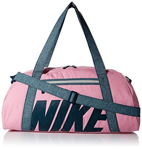 Bolsa Nike Gym Club Feminina (Rosa)