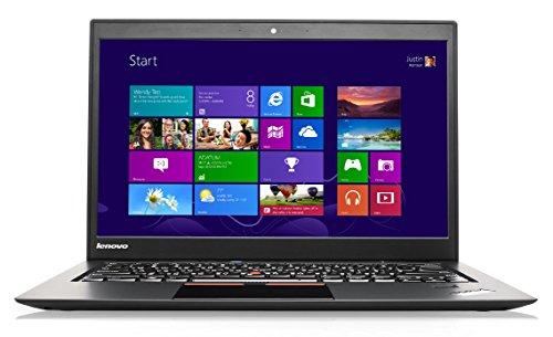 Lenovo ThinkPad X1 Carbon - 20A8S20200 14 inch 4th Gen. Intel Core i5-4300U 1.9 GHz Turbo speed up to 2.9 GHz Processor 4 GB RAM 180 GB SSD, 1.27 Kg Weight, USB 3.0, HDMI, Windows 8 Professional, 1 Year Warranty.
