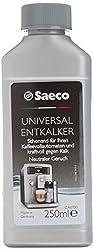 Saeco CA6700/95 Universal Flüssig-Entkalker für Kaffeevollautomaten 1x 250 ml