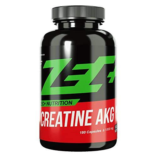 ZEC+ Nutrition -  ZEC+ Creatin AKG 180