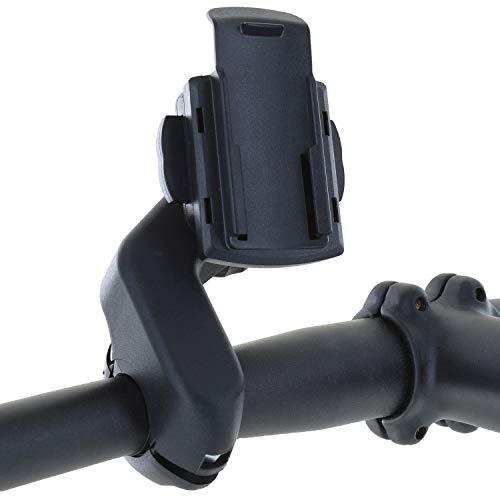 HR Richter Motorrad Fahrrad Halter Halterung für Garmin Approach®, Astro®, DakotaTM, eTrex®, GPSMAP®, Oregon®