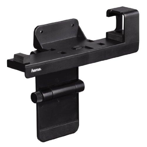 Hama Kamerahalterung (geeignet für PS4, zur Befestigung an TV oder Wand)