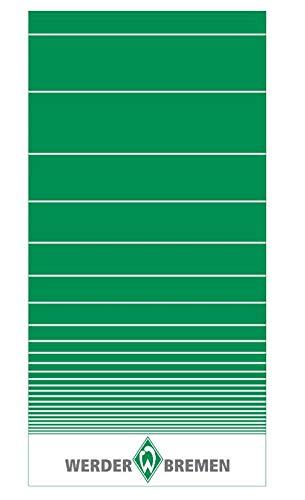 Werder Bremen Handtuch 70x140 - STCK