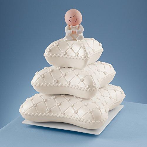 Wilton Perfect Performance Pillow Cake Pan Set, 2105-0472