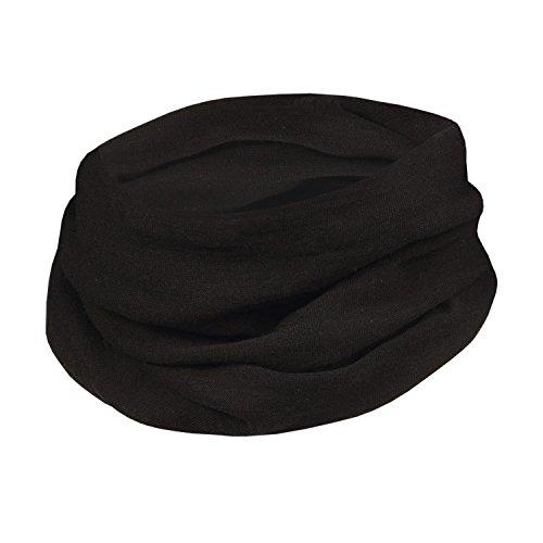 Endura BaaBaa Merino Tech Multitube Negro