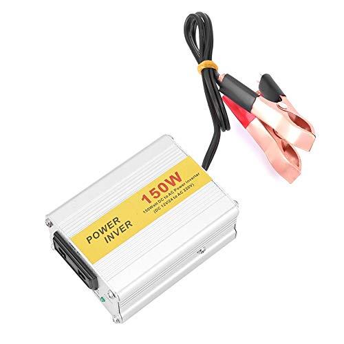 Alinory Langlebiger Kleiner Inkubator-Wechselrichter, leichtes Inkubator-Zubehör, tragbare 220-V-Hühnerwachtelgans(Single-Layer Inverter 150W)