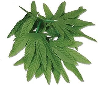 Tropical Fern Leaf Wristlet/Anklet 10