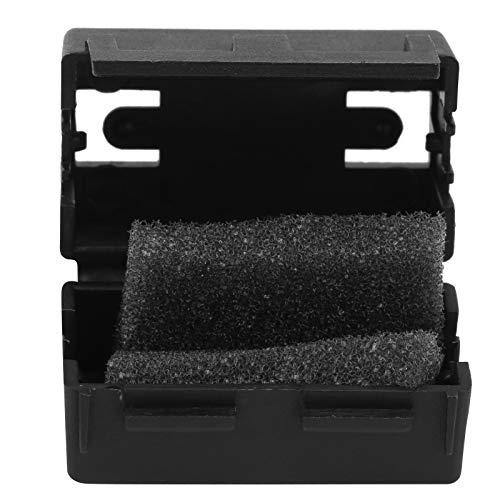 Bloques limpiadores de filtros de filamentos Limpiador de filtros de filamentos Bloque de limpieza de impresora 3D para impresora 3D