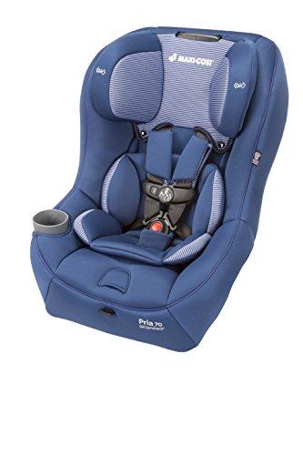 Maxi-Cosi Pria 70 Convertible Car Seat, Blue Base