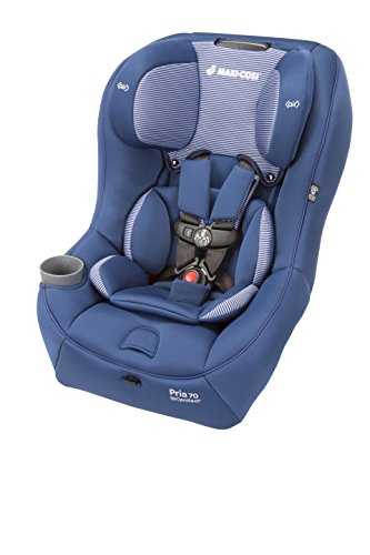 Maxi-Cosi Pria 70 Convertible Car Seat, Blue Base