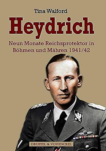 Walford, T: Heydrich