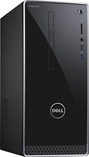 Dell Inspiron High Performance Desktop Tower (Intel...