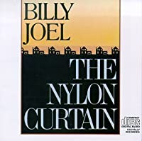 Nylon Curtain by Billy Joel