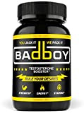 Best Testosterone Supplements - Testosterone Booster for Men Muscle Growth - Male Review
