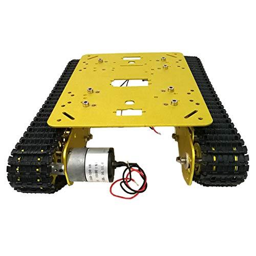 Keenso Motore Elettrico Spazzolato MY6812 12V 120W Motore Spazzolato a magneti permanenti ad Alta velocit/à a magneti permanenti con puleggia a Cinghia per Scooter Elettrico