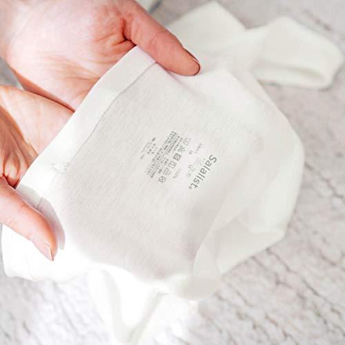 [ベルメゾン]タンクトップレディース綿100%吸水速乾消臭汗取りインナーサラリストインナーキャミソール・タンクトップ杢グレーM