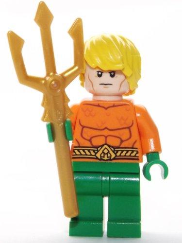 LEGO® Superheroes™ Aquaman - from set 76000 1