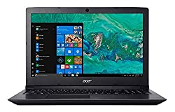 Acer Aspire 3 Ryzen 3 15.6-inch Laptop (4GB/1TB/Windows 10/Obsidian Black/2.3kg), A315-42,Acer,A315-42
