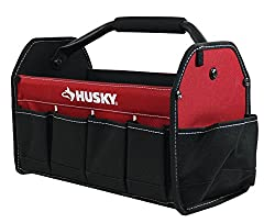 Husky toolbag you need to pack for your Rental RV