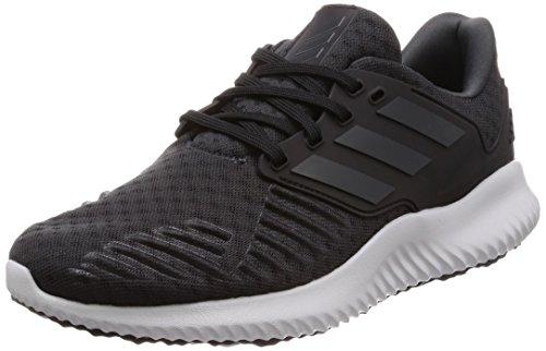 adidas Herren Alphabounce Rc.2 M Fitnessschuhe, Grau (Carbon/Carbon/Negbás 000), 42 2/3 EU
