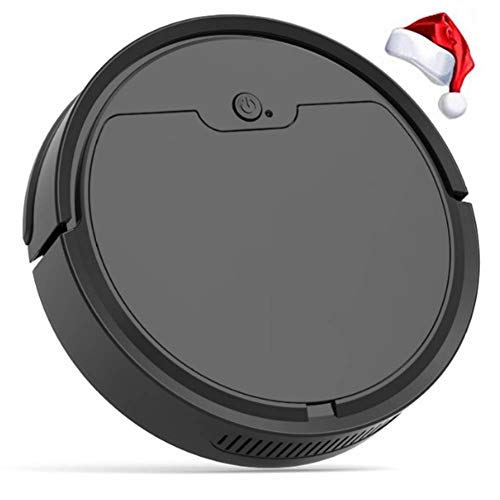Why Should You Buy MAKE FINE Robot Vacuum Cleaner with A Suction Power of 1800Pa 3 Cleaning Modes Ul...