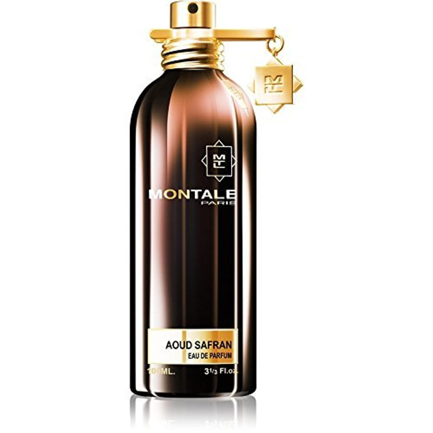 暴露スクラップ養うMONTALE AOUD SAFRAN Eau de Perfume 100ml Made in France 100% 本物モンターレ アラブ サフラン オードトワレ香水 100 ml フランス製 +2サンプル無料! + 30 mlスキンケア無料!