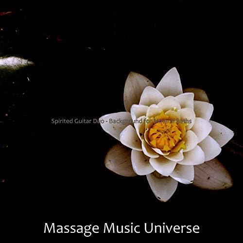 Massage Music Universe