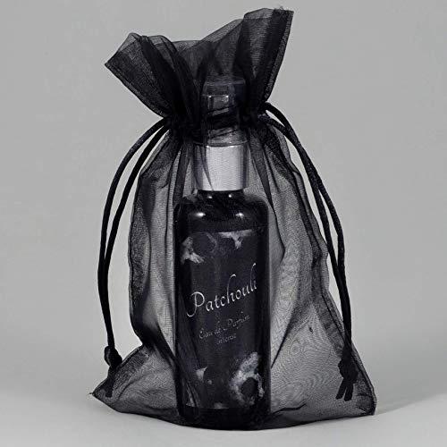 """""""Patchouli"""" Eau de Parfum intense – Parfüm mit intensivem Duft nach Patchouli – Gothic Parfum"""