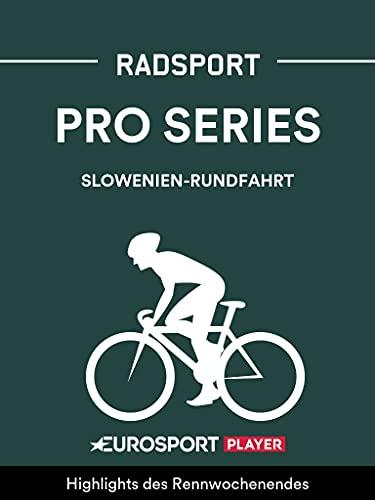 Radsport: Pro Series (SLO)
