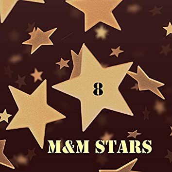 M&M Stars, Vol. 8