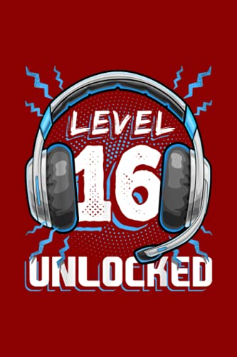 House Hunting Checklist | Level 16 Unlocked Video Game 16th Birthday PC...