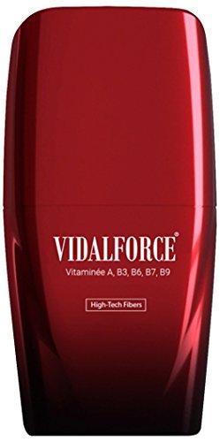 VidalForce, Fibras Capilares Premium Castaño Claro