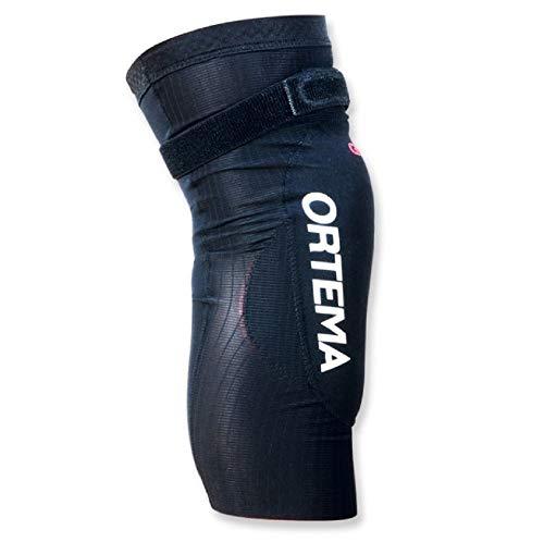 ORTEMA GP 5 Knee Protector (Level 2) Knieprotektor (Gr. XL) - Premium Knie Protektor im schlanken, weichen und flexiblen Design.