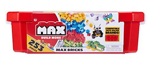 HTI Toys Max Build More - 253 Wertesatz