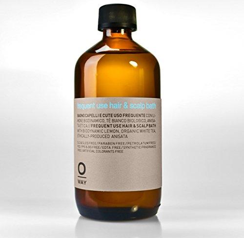 Frenquente use hair bath 240 ml