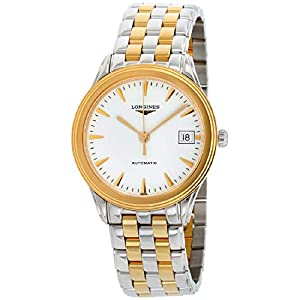Longines Mens Flagship Automatic Watch L47743227 image