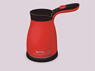 Tefal CM8015TR Turkish Coffee Click Türk Kahvesi Makinesi [ Kırmızı ] - 1510001405